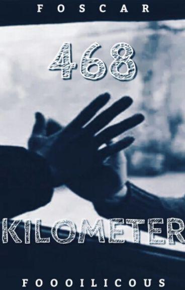 468 kilometer » foscar