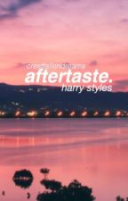 aftertaste [h.s.] by crestfallendreams