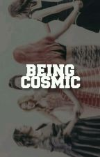 BEING COSMIC ➖ GG APPLYFIC ✅ by n-flying