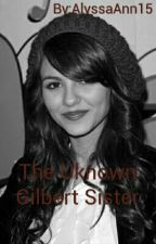 The Unknown Gilbert Sister by AlyssaAnn15