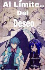 Al Limite del Deseo ~  ||DRAMATICAL Murders|| by Kodoku2_7