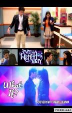 What If? ~Jemma Every Witch Way by EveryWitchWay_Jemma