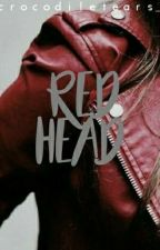 Redhead by crocodiletears_