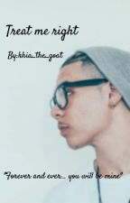 Why do you treat me like this? William Singe Fan fiction by khiagoodgirl