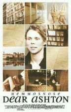 Dear Ashton; afi [Complete] by catchlukesfire