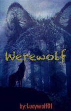 Werewolf [SOSPESA] by Lucywolf01