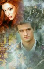 Wspomnienia Lily Evans by Karolinaliwa