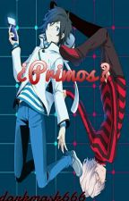 ¿Primos?  (yaoi) by darkmask666