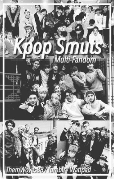Kpop Smuts [REQUESTS OPEN] (EXO - SEVENTEEN - GOT7 - BTS - ASTRO - BIG BANG)