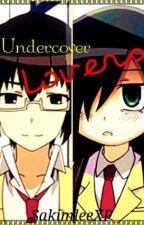Undercover Lovers [Tomoko X Aomatsu] by SakimleeXP