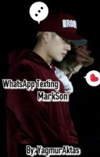 WhatsApp Texting -MarkSon by YagmurAktas