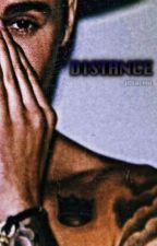 Distance ➳ j.b by trypoet