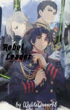 Rebel Leader by Trinitykey3