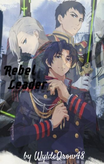 Rebel Leader