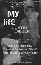"Whatsapp /Justin Bieber/2º temporada"" by JessiesGomes"