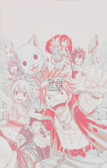ONE SHOT'S ▬ Fairy Tail