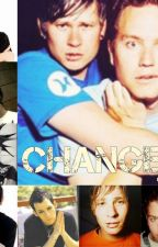 Change (ToMark Fic) by KonkerHyde