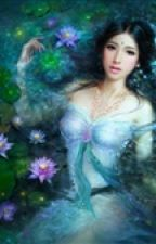 La Princesse de la Grâce by joe_browns