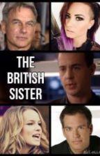 The British Sister - NCIS by NatalieStoran