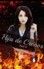Hija de Cronos by AriaVM