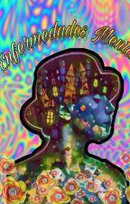 Enfermedades Mentales by SeandskyM