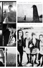 Asking Alexandria one shots. by Hold-On-Till-May-