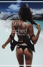 No Strings Attached ; j.g by pixiedix