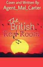 The British Red Room [ON HOLD] by M_Carter