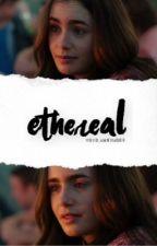 Ethereal • Isaac Lahey  by agelaboina