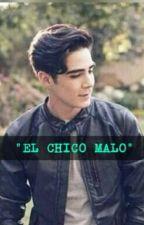 El  Chico Malo ( Jos Canela Y Thu) by LaPrincesaMalik14
