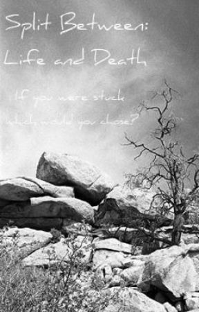 Split Between: Life and Death by Bubs128