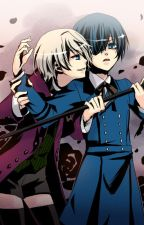 Alois x Ciel | Lemon by Panciexual