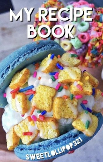 My recipe book eman amar wattpad my recipe book forumfinder Images