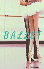 Ballet by EsmeDeHemmings