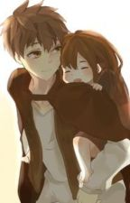 Hetalia Big Brother/sister Scenarios  by AnimegreenBerry