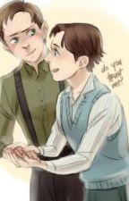 El primer hermoso y efímero amor [Cherik] by FirstAvenger26