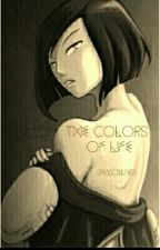 The Colors of Life by -demonized-