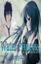 Water Princess- A Blue Exorcist Fanfiction by ssyp20