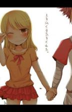 Liar Liar - NaLu Fanfic (Fairy Tail) by ClumsyMustache