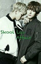 Skool Luv Affair [Vmon] by KookieFlavor