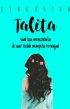 Talita [Editing] by jeagustin_