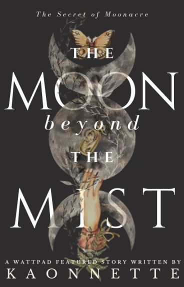 In Pursuit of Moon and Mist (The Secret of Moonacre)