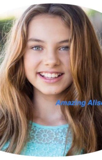 Amazing  Alison