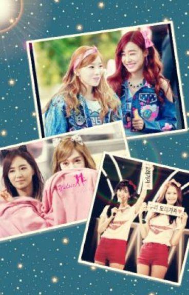 [Longfic] Tình Yêu Và Thân Thế [Chap 33] Taeny, Yulsic, Yoonhyun by Sone_lovely0307