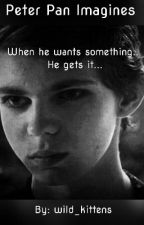 Peter Pan OUAT Imagines And Robbie Kay Imagines (REQUESTS Open) by wild_kittens
