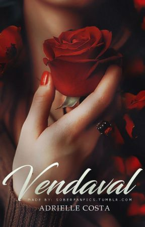 Vendaval by Adrielle_Costa
