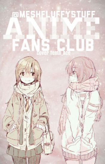 Anime Fans Club ♡