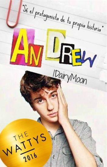 AnDrew.