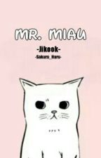 MR. Miau ~Jikook~ by nidorii