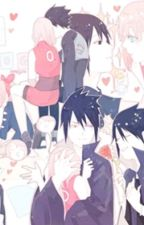 Sasusaku I Love You by rogueiloveyou